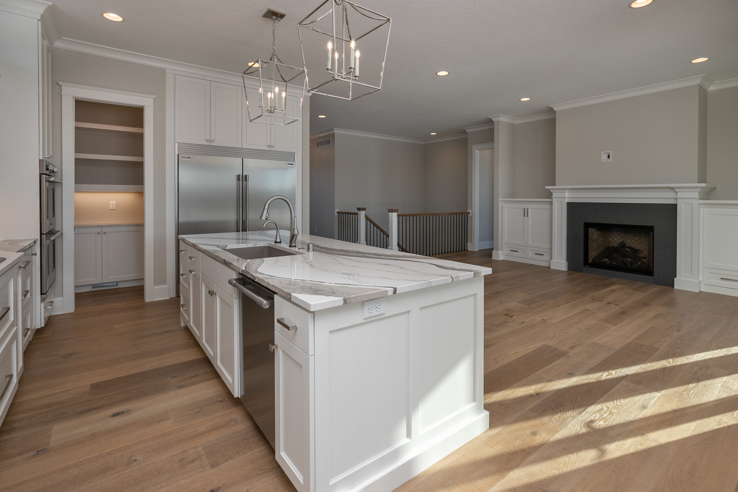 Chris Fritsch Custom Homes LLC